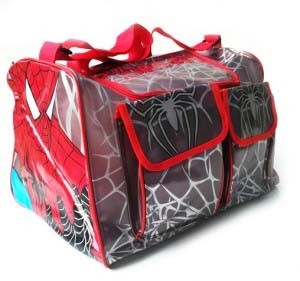 TAS RENANG SPIDERMAN