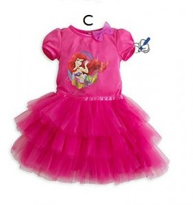 Three Princess Red 80 120 rb 282x300 Baju Anak lucu