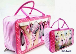 balerina3 300x214 Travel Bag Tenteng