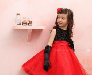 black and red dress size 90 120. 4x79.500 Copy 300x247 Baju Anak lucu