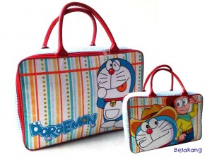 doraemon koboi2 300x222 Travel Bag Tenteng