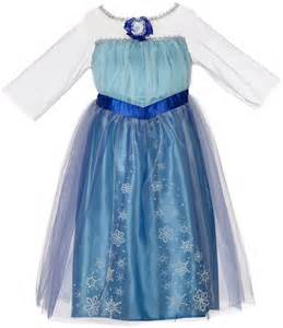 dress frozenn new Baju Anak lucu