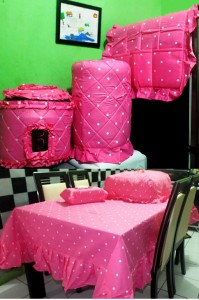 homeset Dotie Pink copy 199x300 Home Set Lucu