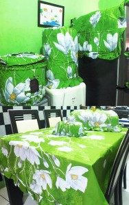 homeset aliya hijau1 188x300 Home Set Lucu