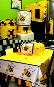 homeset bee1 187x300 Home Set Lucu
