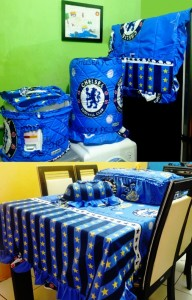 homeset chelsea new