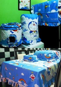 homeset doraemon ori 210x300 Home Set Lucu