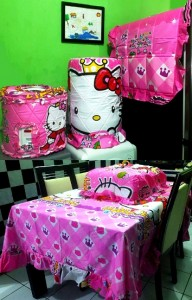 homeset hk princess 192x300 Home Set Lucu