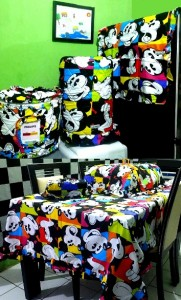 homeset mickey fiesta 181x300 Home Set Lucu