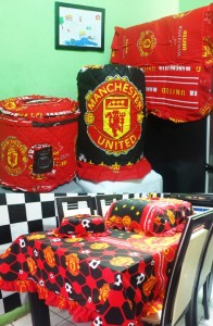 homeset manchester United