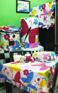 homeset papilon pink1 187x300 Home Set Lucu