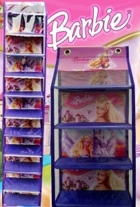 hso barbie ungu new