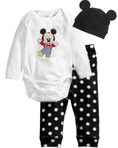 jumper mickey size 80 90 100