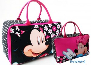 mickey mouse 300x217 Travel Bag Tenteng
