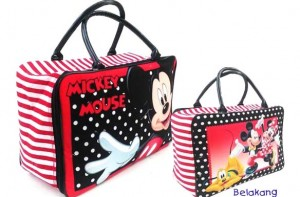 mickey polka copy 300x197 Travel Bag Tenteng
