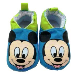 prewalker mickey mouse