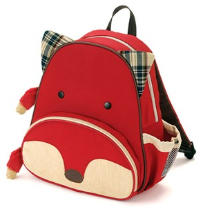 tas skiphop back pack fox
