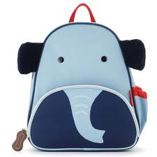 tas skiphp backpack elephant