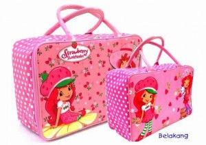 strawberry short cake 300x212 Travel Bag Tenteng
