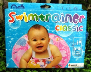 swim trainer princess 300x238 Pernak Pernik Bayi