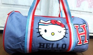 tas travel tenteng fitness HK original