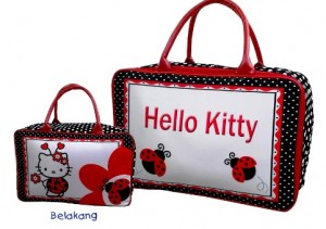 tas hk lady bug 300x211 Travel Bag Tenteng