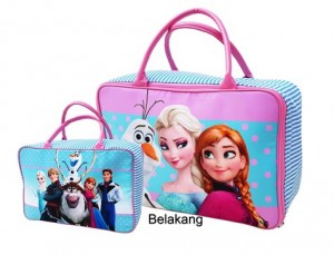 tas travel kanvas frozen newer rz