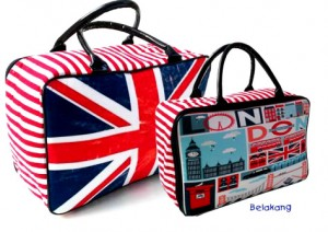 tas travel london bendera