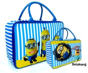 tas travel minion rz