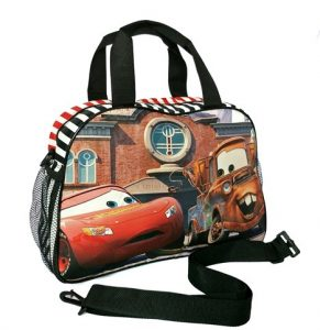 Tas Travel Oval Cars