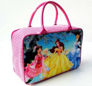 tas travel princess