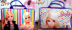 tas travel tenteng barbie polka garis rz 300x127 Travel Bag Tenteng