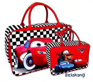 tas traveling cars macqueen