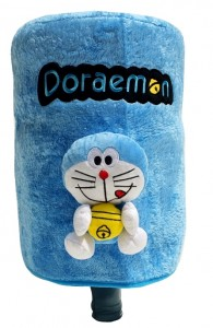 sarung galon doraemon rz