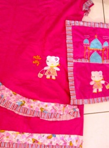 Mukena Anak Karakter Hello Kitty Pink Fanta 222x300 Mukena Anak Karakter