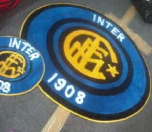 karpet intermilan