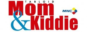 logo tabloid mom&Kiddie