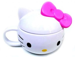 mugs hello kitty