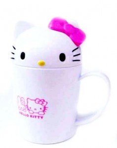 mugs tinggi hello kitty