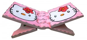 rekal al qur'an Hello Kitty