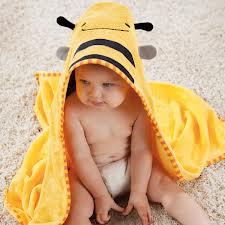 skiphop towel bee Handuk Skiphop