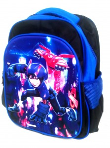 tas 3d tk big hero biru