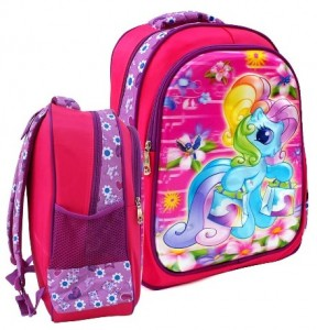 tas ransel little pony hologram tk rz