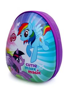 tas ransel telor ransel little pony-tk-rz