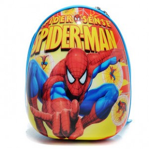 Ransel Telur Spiderman