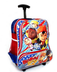 tas trolly boboboy sd rz