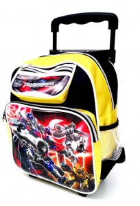 tas trolly tk transformer kuning