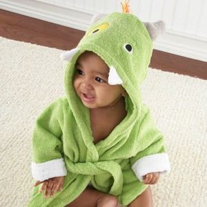 handuk lucu frog, top baby bathrobr frog2