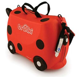 aaa Travel Bag lucu   Trunki