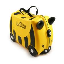 imaaages Travel Bag lucu   Trunki